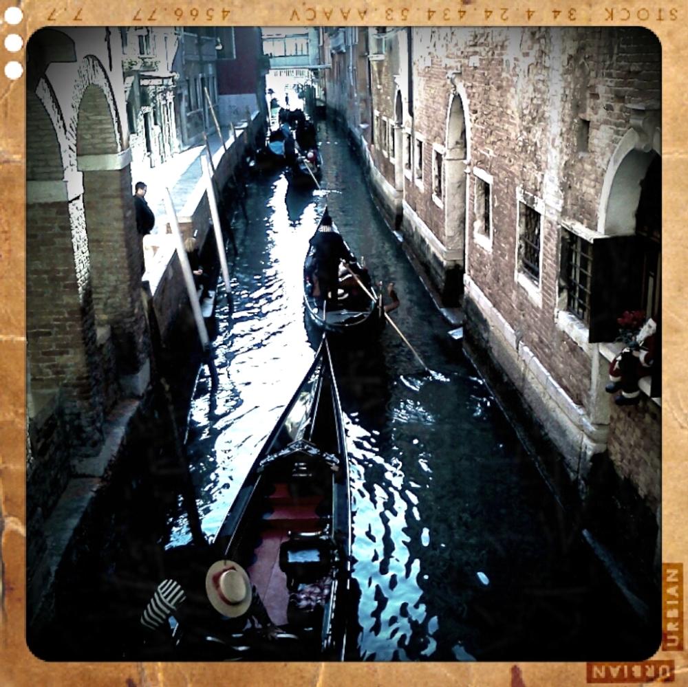Aaah Venice