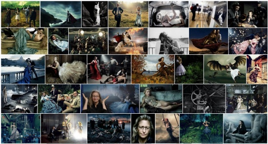 Photos by Annie Leibovitz