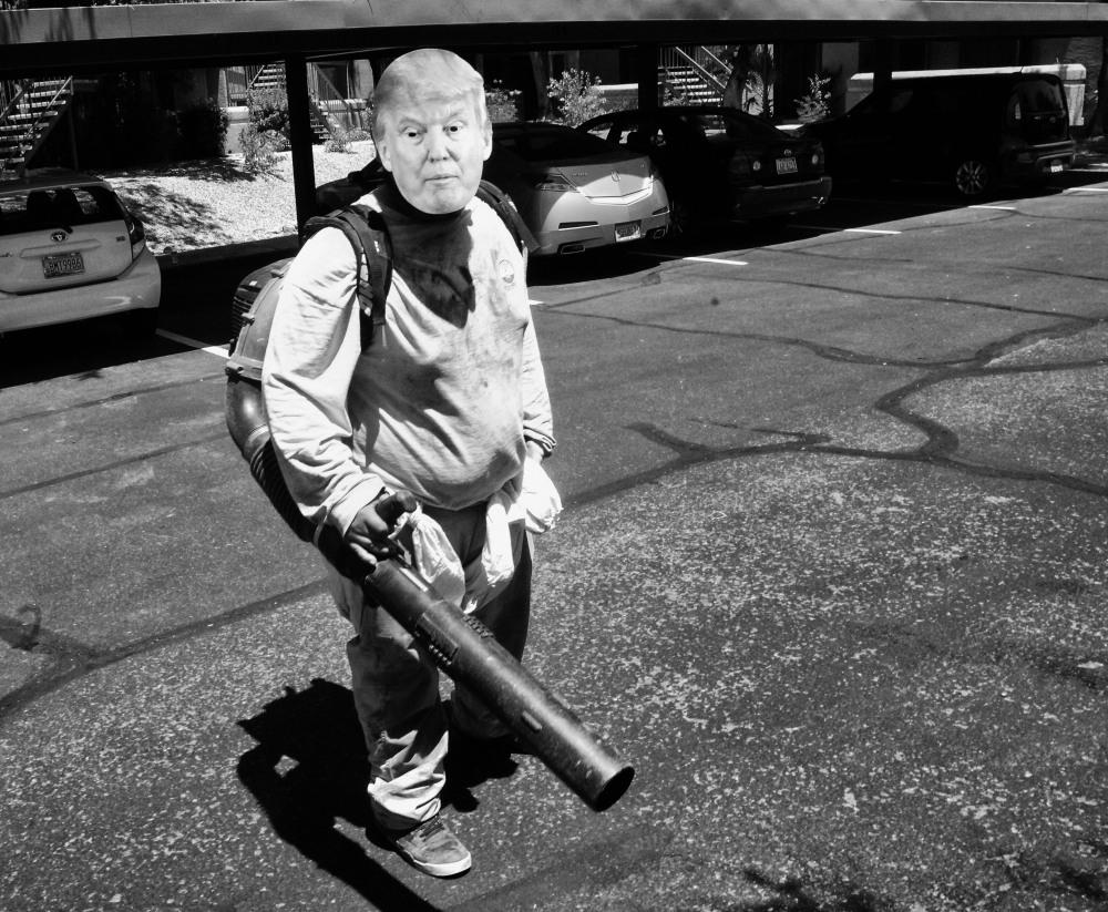 Gardner Trump